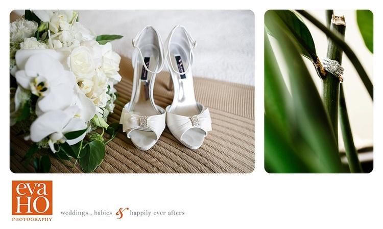 InterContinental Chicago Wedding Details