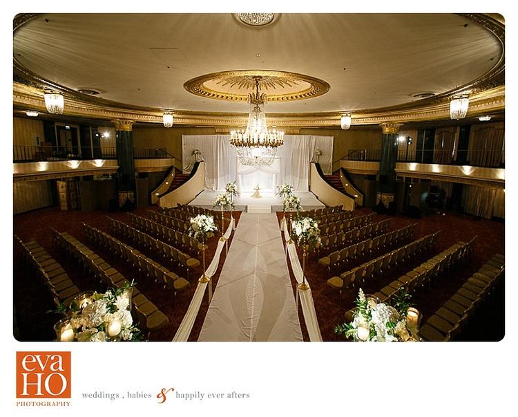 InterContinental Chicago Grand Ballroom