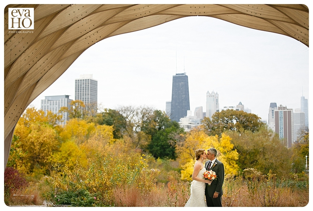 Honeycomb Tunnel in Lincoln Park