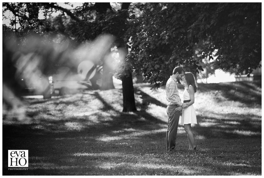 I was so happy to capture this sweet moment of Jen and Bill alone. Their love is infectious!