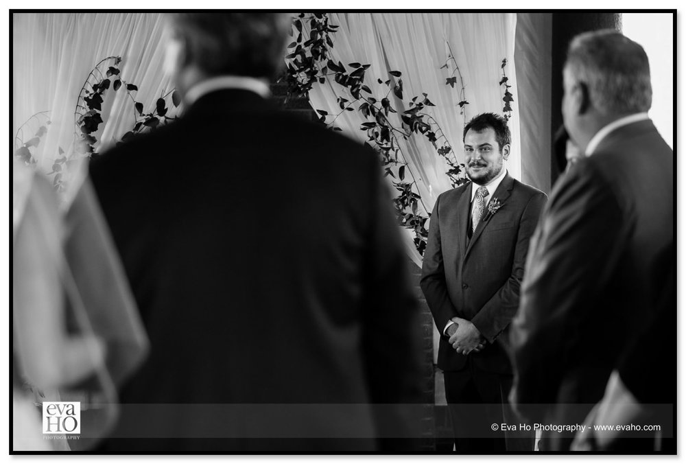 This very well could be my favorite image from the day. The pure emotion in the groom