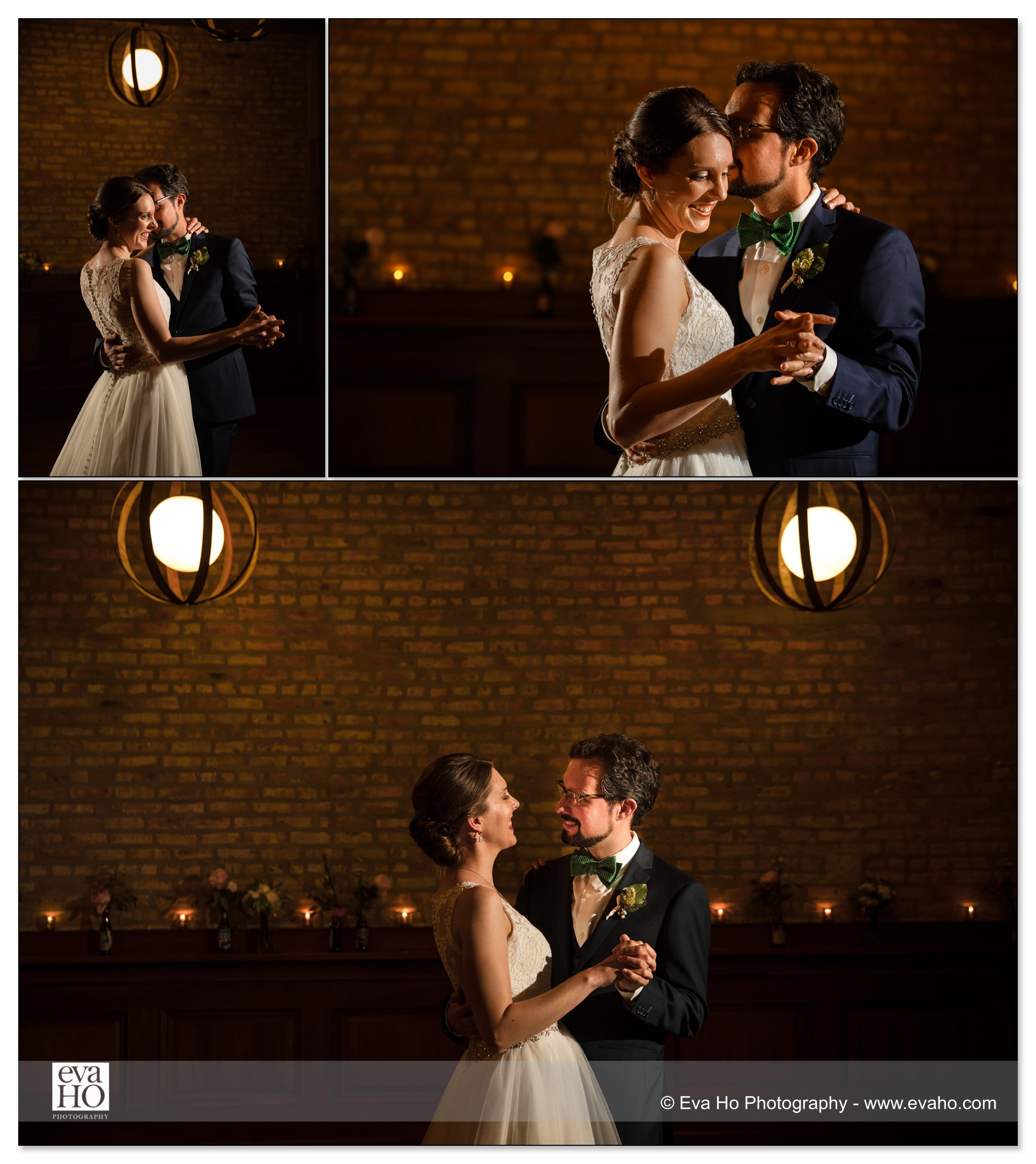 Chicago first dance
